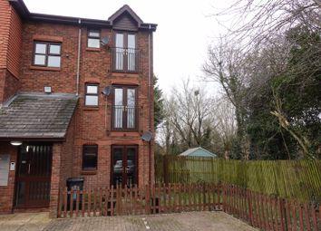 Thumbnail 1 bed flat for sale in Ancona Close, Ramleaze, Swindon