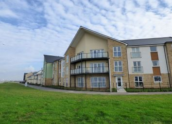 Thumbnail 2 bed flat for sale in Dragonfly Walk, Weston-Super-Mare