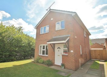 4 bed detached house for sale in Chadwick Close, Gravesend DA11