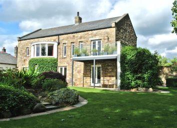 Thumbnail 4 bed detached house for sale in Hazelbank, Quarry Road, Halton, Lancaster