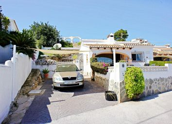 Thumbnail 2 bed villa for sale in 03724, Moraira, Alicante, Valencia, Spain