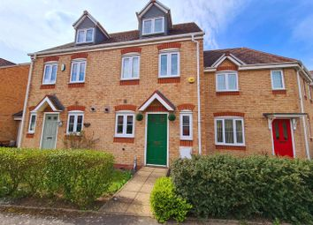 3 bed terraced house for sale in The Bridleway, Stockingford, Nuneaton CV10