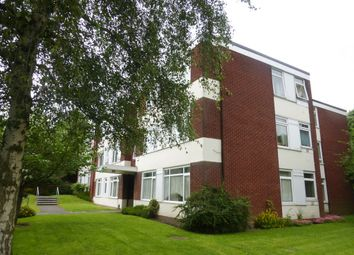 Thumbnail 2 bedroom flat for sale in Kingsbury Road, Erdington, Birmingham