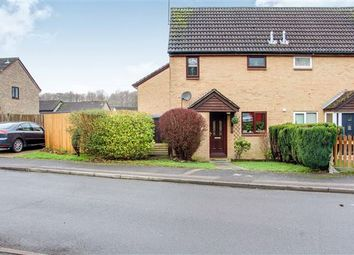 Thumbnail 1 bed property for sale in Chevening Road, Tollgate Hill, Crawley