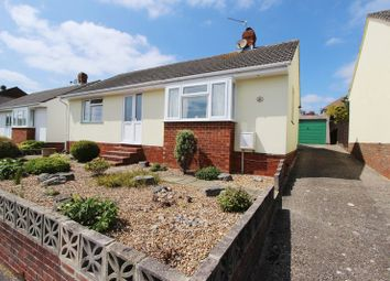 Thumbnail 2 bed detached bungalow for sale in Chadwell Avenue, Southampton