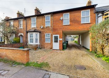 2 bed maisonette for sale in Northern Road, Aylesbury HP19