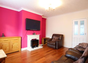 Thumbnail 3 bed end terrace house for sale in Willow Park, Pontefract