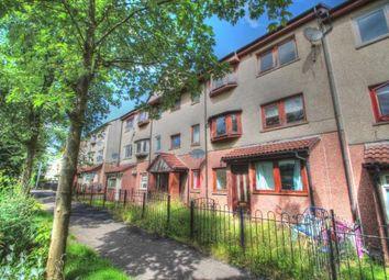 Thumbnail 2 bed flat for sale in Denmilne Street, Glasgow, Lanarkshire