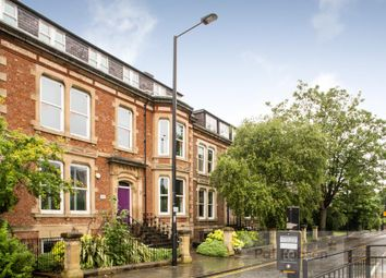 Thumbnail 5 bedroom flat to rent in Osborne Terrace, Sandyford, Newcastle Upon Tyne