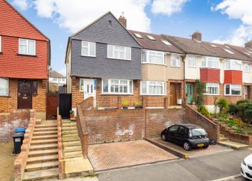 Lynmouth Avenue, Morden SM4. 3 bed end terrace house for sale