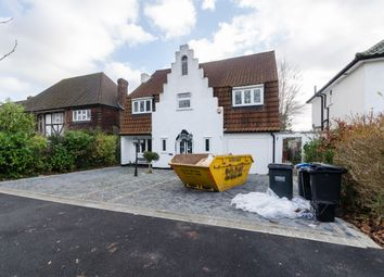 5 bed detached house for sale in Edgehill Road, Purley CR8
