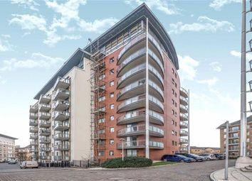 Thumbnail 1 bed flat for sale in Crews Street, London
