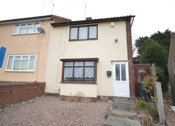 Thumbnail 2 bedroom terraced house for sale in Four Winds Road, Dudley