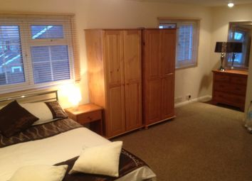 Thumbnail 2 bed shared accommodation to rent in Glebelands, Crayford, Dartford