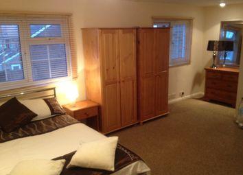 Thumbnail 2 bedroom shared accommodation to rent in Glebelands, Crayford, Dartford