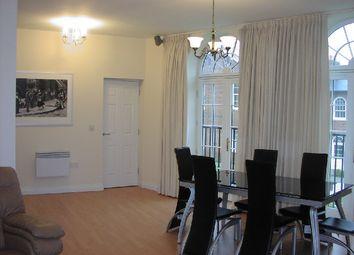 Thumbnail 3 bed flat to rent in Redwood Court, Nightingales, Bishops Stortford, Herts