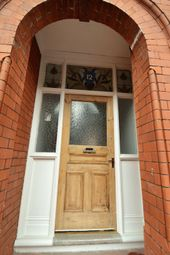 Thumbnail 5 bed terraced house to rent in Harley Avenue, Manchester