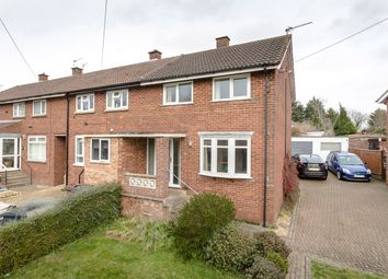 Thumbnail 2 bed terraced house for sale in Howland Garth, St Albans, St Albans