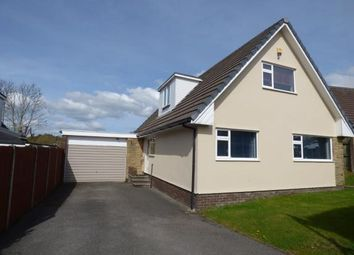 Thumbnail 4 bed detached house for sale in Buckingham Drive, Read, Burnley, Lancashire