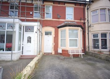 Thumbnail 2 bed flat to rent in Shaftesbury Avenue, Blackpool