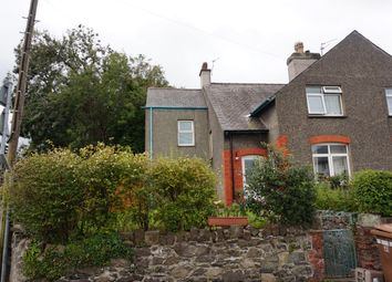 Thumbnail 4 bed semi-detached house for sale in Ainon Road, Bangor