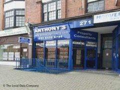 Thumbnail Studio to rent in Willesden Lane, Wlllesden Green
