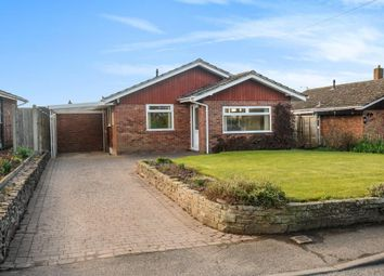 Thumbnail 3 bed detached bungalow for sale in Orchard Green, Marden, Hereford