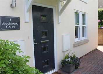 Thumbnail 1 bed maisonette for sale in Grove Road, Sonning Common, Sonning Common Reading