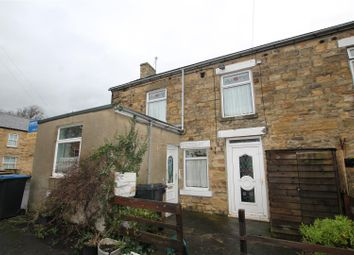 Thumbnail 2 bed end terrace house for sale in Hound Hill, Wolsingham, Bishop Auckland