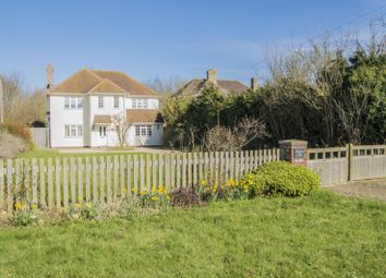 Thumbnail 4 bed detached house for sale in Dorchester-On-Thames, Wallingford