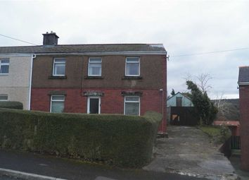 Thumbnail 3 bed semi-detached house for sale in Parc Y Mynach, Pontyberem, Llanelli