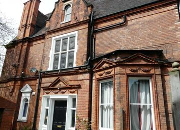 Thumbnail 3 bed flat to rent in Lenton Avenue, The Park, Nottingham