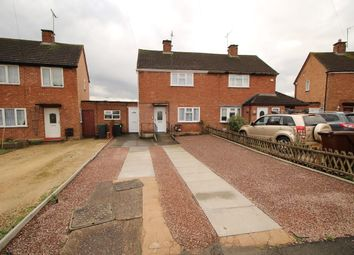 Thumbnail 2 bed semi-detached house for sale in Cobham Close, Charford, Bromsgrove