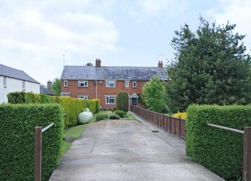 Thumbnail 3 bed terraced house for sale in Appleton, Oxfordshire