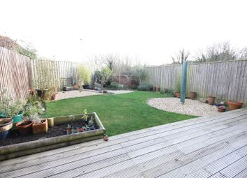 Thumbnail 3 bed detached house for sale in Elziver Close, Chickerell, Weymouth
