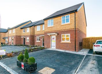 3 bed property for sale in Gibfield Park Avenue, Atherton, Manchester M46