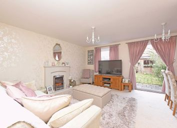 Thumbnail 3 bed terraced house for sale in Hills Way, Bramley, Tadley
