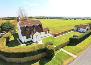 Thumbnail 4 bed detached house for sale in Montilo Lane, Harborough Magna, Rugby
