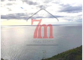 Thumbnail Land for sale in Caniço, Caniço, Santa Cruz