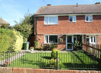 Thumbnail 2 bed semi-detached house for sale in Lashmar Road, East Preston, Littlehampton