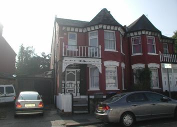 Thumbnail 3 bedroom semi-detached house to rent in Lancaster Road, Dollis Hill