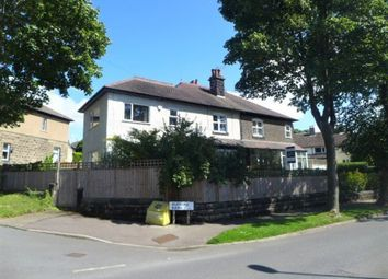 Thumbnail 4 bed semi-detached house for sale in Rufford Avenue, Yeadon, Leeds