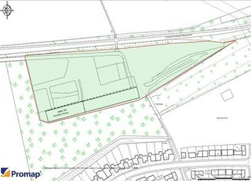 Thumbnail Commercial property for sale in Land To The North Of, Elmway, Chester Le Street, County Durham