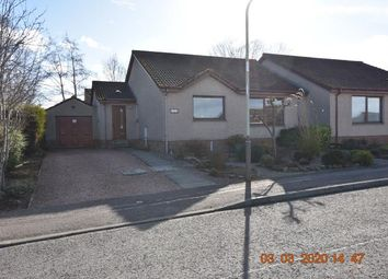 Thumbnail 3 bed semi-detached house to rent in 1 Soutar Crescent, Perth