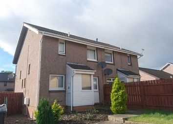 Thumbnail 1 bed end terrace house to rent in Chirnside Place, Broughty Ferry, Dundee