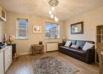 Thumbnail 1 bed flat to rent in Riverhope Mansions, Harlinger Street, London