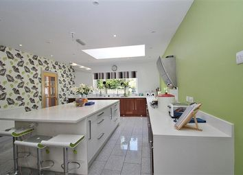 Thumbnail 4 bedroom property for sale in Padway, Preston