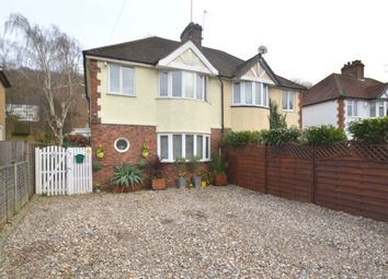 Thumbnail 3 bed semi-detached house for sale in Micklefield Road, High Wycombe