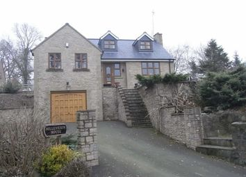Thumbnail 4 bed detached house to rent in Pont Robert, Meifod