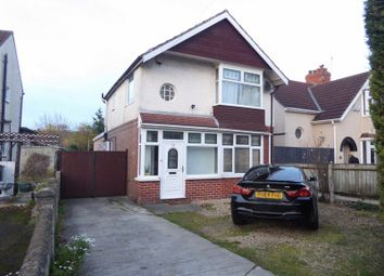 Thumbnail 3 bed detached house for sale in Whitworth Road, Swindon